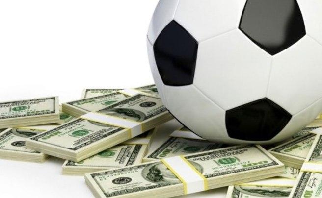 Iseng-Iseng Berhadiah Dari Situs Judi Bola Depo 10 Ribu